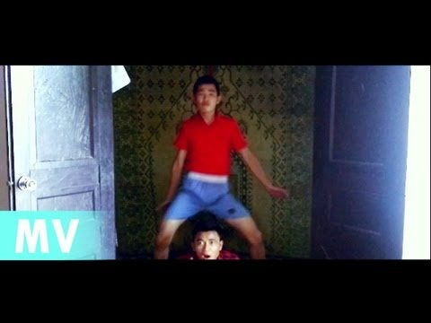 Gangnam style Version LAOS by SKY THAKHEK ກັງນຳສະໄຕຣ (ລາວ) HD