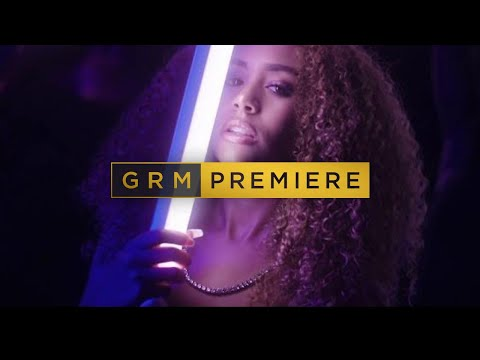 Amelia Monet – Baddest (Remix ft. Cadet, Skengdo & AM) [Music Video] | GRM Daily