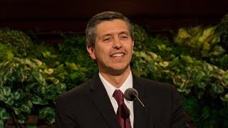 Elder Joaquin E. Costa - If you pay the price of revelation, humble yourself, read, pray, and repent, the heavens will open and you will know that Jesus is the Christ. https://www.lds.org/general-conference/2017/04/to-the-friends-and-investigators-of-the-church?lang=eng