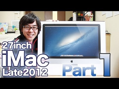 Imac - 11301213iMac27...