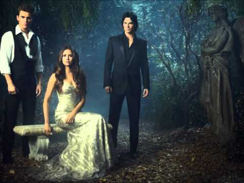 Vampire Diaries Michael Suby - Stefan's Theme