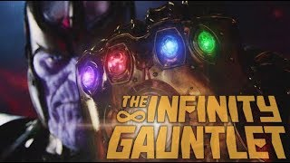 All Characters Who Have Held The Infinity Gauntlet - ONE SHOT by Comicbook.com