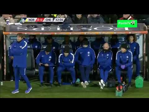 NOR vs CHE 0 0 All Goals HD & Highlights 06 01 2018