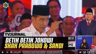 "Video Momen Saat JOKOWI Sindir Prabowo "" Jangan Grusa Grusu Seperti Kasus RATNA OPLAS "" MP3, 3GP, MP4, WEBM, AVI, FLV April 2019"
