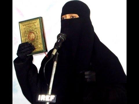 DOES ISLAM PERMIT MUSIC ? Talk + Q&A by Sis. Amtul Mateen,