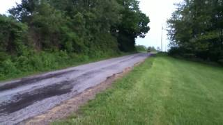 8. 1987 Suzuki Quadsport Top Speed
