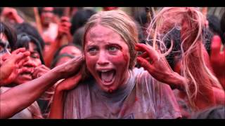 Nonton The Green Inferno (2013) Review Film Subtitle Indonesia Streaming Movie Download