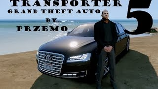 Nonton Gta V   Transporter 5   Gta 5 Film Subtitle Indonesia Streaming Movie Download