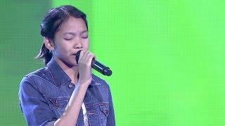 The Voice Kids Thailand - โบนัส เขมมิการ - ความคิด - 23 Feb 2014