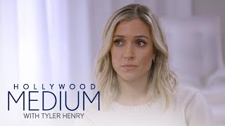 Video Tyler Henry Connects With Kristin Cavallari's Late Brother | Hollywood Medium with Tyler Henry | E! MP3, 3GP, MP4, WEBM, AVI, FLV Maret 2018