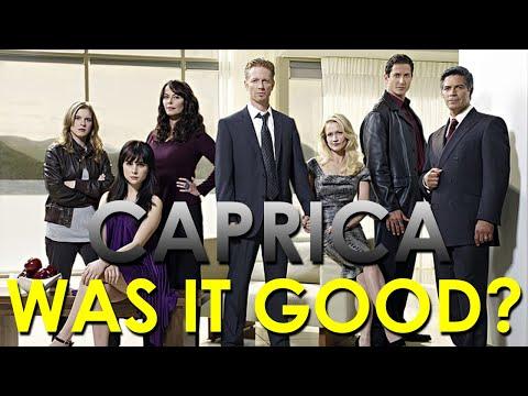 CAPRICA - WAS IT GOOD?