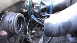 8. 2 Stroke How to bypass oil injection
