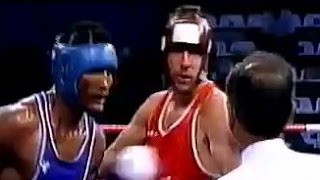 https://www.youtube.com/channel/UC6FqANEgtGaWq-7Yc748vCw Бокс Хуан Карлос Лемус-Игорь Шаплавский Juan Lemus Garcia-Igors Šaplavskis Олимпиада 1992 -71 кг 1/4