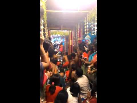 Video Maasi urchavam at Sri Melmalayanur Angala Parameswary temple,Jeram Bukit Cherakah. (Abishegam) download in MP3, 3GP, MP4, WEBM, AVI, FLV January 2017