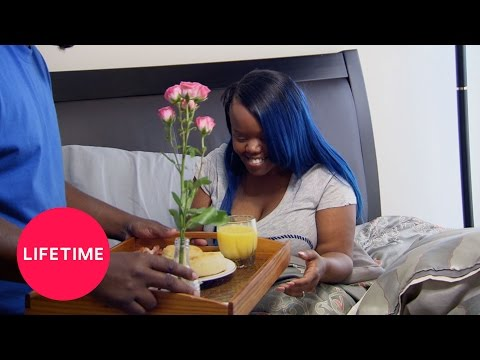 Little Women: Atlanta - Monie's Breakfast in Bed (Season 2, Episode 5) | Lifetime