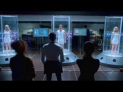 Escena final | En memoria de Stan Lee - RUNAWAYS 2X13 (Final) - Sub. Español.