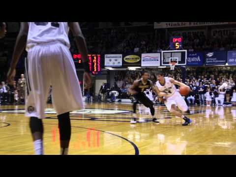 Men's Basketball Highlights vs. Vanderbilt