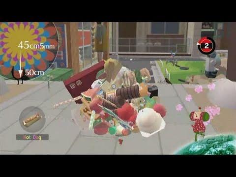 Beautiful Katamari Playstation 3