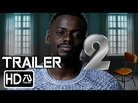 GET OUT 2 [HD] Trailer - Daniel Kaluuya, Allison Williams (Fan Made)