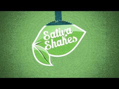 Sativa Shakes Animation