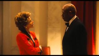 Nonton Lee Daniels  The Butler  White House Dinner Invitation 2013 Movie Scene Film Subtitle Indonesia Streaming Movie Download