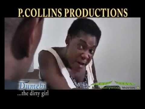 Movie Trailer - Dumebi The Dirty Girl