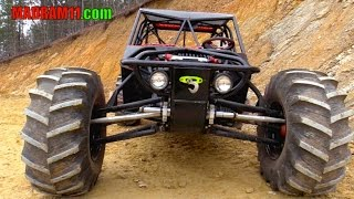 Download Video 4WD SUPERCHARGED ECOTEC IFS/IRS BUGGY MP3 3GP MP4