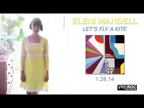 Tekst piosenki Eleni Mandell - Cool Water po polsku