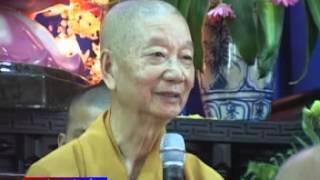 TẬP LÀM PHẬT - HT THÍCH TRÍ QUẢNG thuyết giảng ngày 07.07.2012 (MS 95/2012)