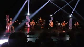 Gereh Band - Dream Theater's Pull Me Under Cover Live at Azadi Hall, Tehran 2017