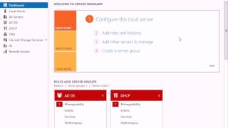 MCSA 2012 8- Optmizing File Service MCSA 2012 By Eng Mo'men Hany ISI Academy