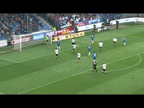 Gambrinus liga, 30. kolo: FC Slovan Liberec vs. FC Viktoria Plzeň 0:0