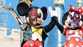 Video Most DISTURBING Secrets About Disney! MP3, 3GP, MP4, WEBM, AVI, FLV Desember 2017