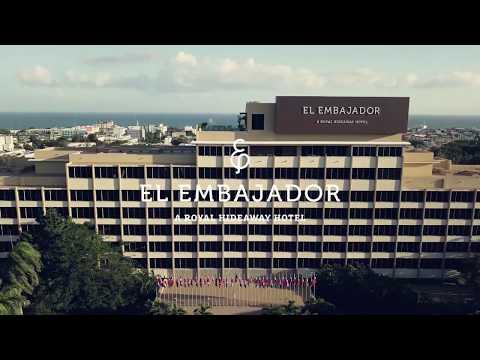 Por qué El Embajador, a Royal Hideaway Hotel, es el hotel
