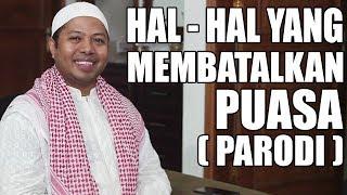 "Ahlan Guysss... Video kali ini tentang komedi Hal_Hal yang membatalkan puasa.. Walaupun tidak bermanfaat, tapi semoga dapat menghibur..Sumber : MRCIJANGAN LUPA LIKE, COMMENT, SUBSCRIBE DAN SHARE YAAA...Follow juga Channel Kita Yang LainUSAMA LIFEhttps://www.youtube.com/user/sammie2975BHAKTI PERKASAhttps://www.youtube.com/channel/UC0IDlL7hiMFHmKmyHlxKkjQmusic by Ibn Al-Noor by Kevin MacLeod is licensed under a Creative Commons Attribution license (https://creativecommons.org/licenses/...)Source: http://incompetech.com/music/royalty-...Artist: http://incompetech.com/Oh Iya... Jangan lupa Subscribe dan Follow kita juga di :Youtube : ""DuoArab Harbatah""Twitter : @DuoharbatahFacebook : Duo HarbatahVine : Duo HarbatahInstagram : Duo HarbatahSubscribe: http://goo.gl/5lp4Y8"