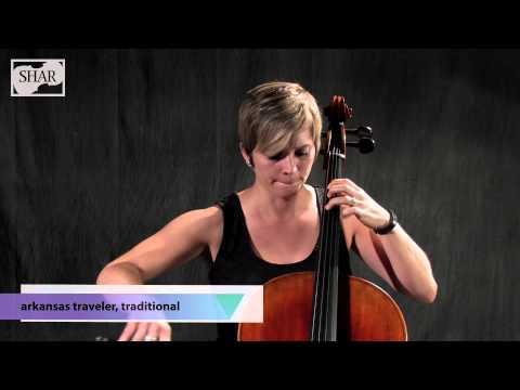 Video - Fishman Piezo Ceramic Pickup for Cello | C100