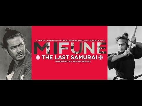 Mifune: The Last Samurai (2016) - (Trailer)