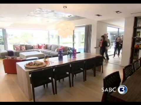 Top Billing features a entertainers dream home in the Winelands 