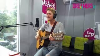 Johnny Stimson - Honeymoon LIVE AT FRIDAYKUSTIK