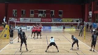 Season 2019-2020, Full game: Union Reiffaisen - Calcit Kamnik