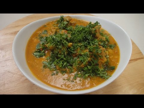 Lahori Chana Dal Gosht - Ramzan Special 27 July 2014 10 AM