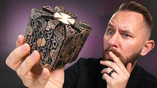 Video 10 Puzzles That Look Hard But Are Actually Easy! MP3, 3GP, MP4, WEBM, AVI, FLV Juni 2019