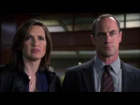 Law and Order: SVU - best parts