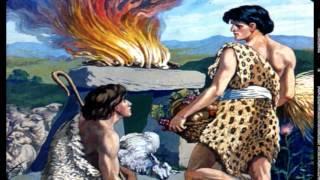 Leccion 1 - La Edad Patriarcal
