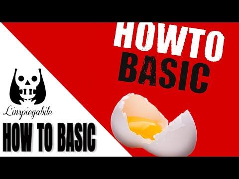 how to basic - le ragioni del suo successo