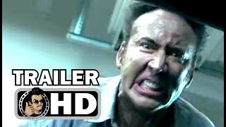 MOM AND DAD Official Trailer (2018) Nicolas Cage, Selma Blair Horror Movie HD