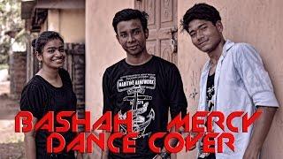 Mercy | Badshah | dance cover | by fahim habib feat.shivaani goyal and rikav ahmed