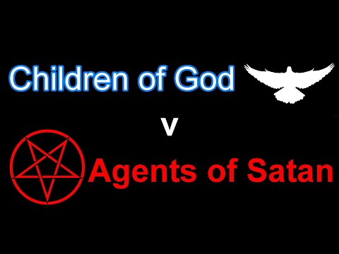Children of God v Agents of Satan