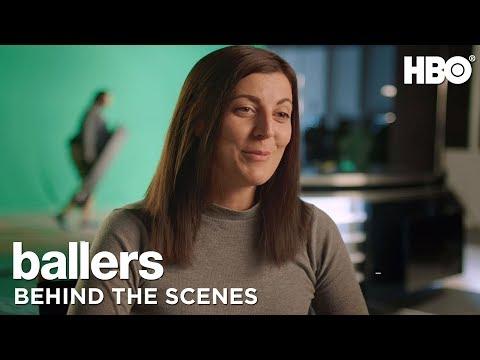 Ballers: Wankaya Hinkson & Geno Freeman - Behind the Scenes of Season 4 | HBO
