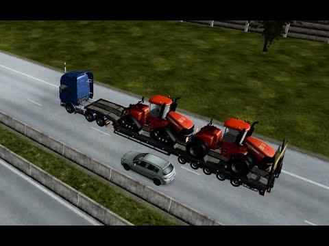 Agricultural Trailer Mod Pack v1.1
